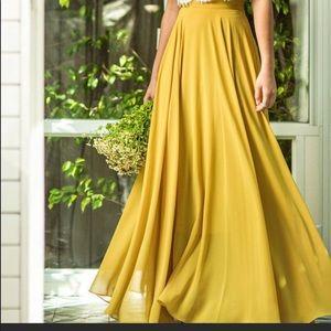 Maxi Skirt Lucy Paris XLP EUR 44